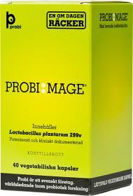 Bild på ProbiMage 40 kapslar