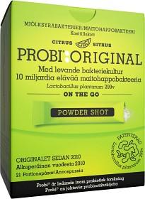 Bild på Probi Original Powder Shot 21 st