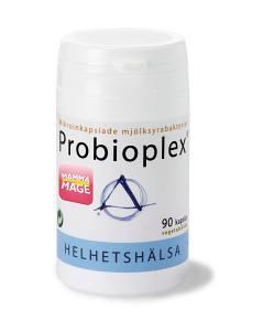 Bild på Helhetshälsa Mammamage-Probioplex 90 kapslar