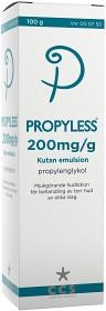 Bild på Propyless, kutan emulsion 200 mg/g 100 gr