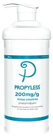 Bild på Propyless, kutan emulsion 200 mg/g (med pump) 480 gr