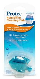 Bild på Protec Humidifier Cleaning Fish