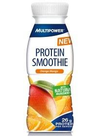 Bild på Protein Smoothie Orange & Mango 330 ml