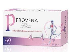 Bild på Provena Flow 60 kapslar