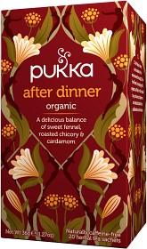 Bild på Pukka After Dinner 20 tepåsar
