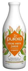Bild på Pukka Aloe Vera Juice 1 liter