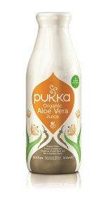 Bild på Pukka Aloe Vera Juice 500 ml