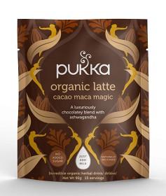 Bild på Pukka Lattemix Cacao Maca Magic 90 g