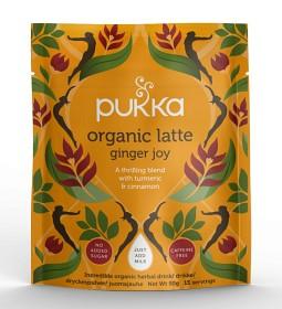 Bild på Pukka Lattemix Ginger Joy 90 g
