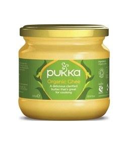 Bild på Pukka Organic Ghee 300 g