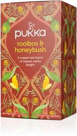 Bild på Pukka Rooibos & Honeybush 20 tepåsar