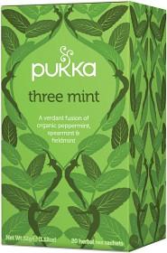 Bild på Pukka Three Mint 20 st