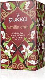 Bild på Pukka Vanilla Chai 20 tepåsar