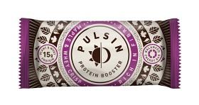 Bild på Pulsin Maple & Whey Crisp 50 g