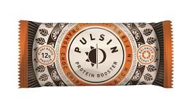 Bild på Pulsin Orange Choc Chip 50 g