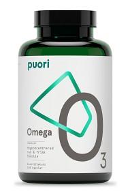 Bild på Puori O3 Omega-3 180 kapslar