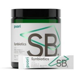 Bild på Puori SB3 Probiotika & Prebiotika 30 st