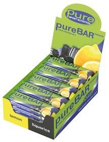 Bild på Pure Bar Premium Lemon Liquorice 20 st