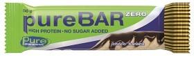 Bild på Pure Bar Zero Banana Chocolate 50 g