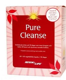Bild på Pure Cleanse 120 kapslar