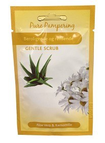 Bild på Pure Pampering Gentle Scrub Mask
