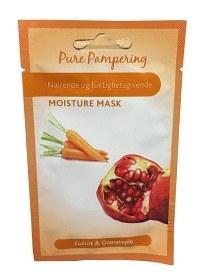 Bild på Pure Pampering Moisture Mask