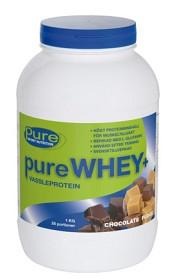 Bild på Pure Whey Chocolate Fudge 1 kg