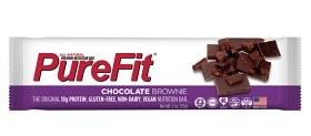 Bild på Purefit Chocolate Brownie Bar