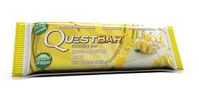 Bild på Questbar Lemon Cream Pie 60 g