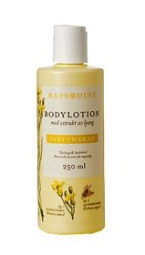 Bild på Rapsodine Bodylotion 250 ml