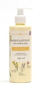 Bild på Rapsodine Bodylotion Lavendel 250 ml