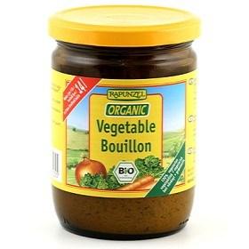 Bild på Rapunzel Vegetarisk Buljong 250 g