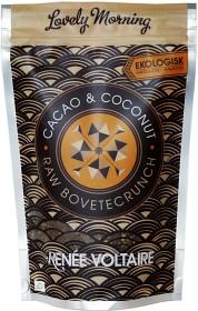 Bild på Raw Bovetecrunch Cacao & Coconut 250 g