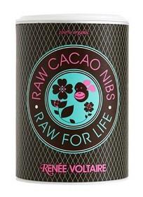 Bild på Raw Cacao Nibs 100 g