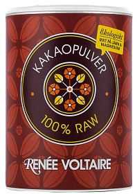 Bild på Renée Voltaire Raw Kakaopulver 100 g