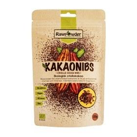 Bild på Rawpowder Kakaonibs 150 g