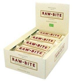Bild på Rawbite Coconut 12 st