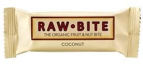 Bild på Rawbite Coconut 50 g