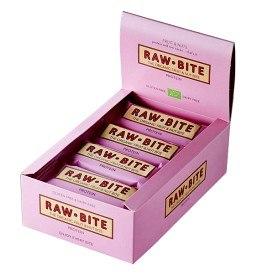 Bild på Rawbite Protein 12 st