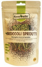 Bild på Rawpowder Broccoli Sprouts 115 g