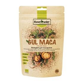 Bild på Rawpowder Gul Maca 200 g