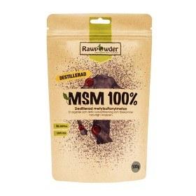 Bild på Rawpowder MSM destillerad 500 g