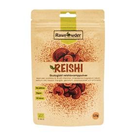 Bild på Rawpowder Reishi Svamppulver 125 g