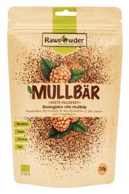 Bild på Rawpowder Vita Mullbär 250 g