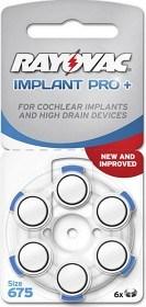 Bild på Rayovac Implant Pro Plus 6 st