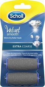 Bild på Refill Velvet Smooth Extra Coarse