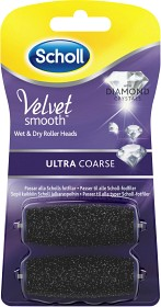 Bild på Refill Velvet Smooth Ultra Coarse