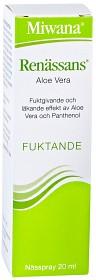 Bild på Renässans Aloe Vera nässpray 20 ml