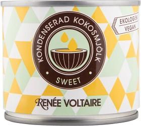 Bild på Renée Voltaire Kondenserad Kokosmjölk 210 ml