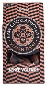Bild på Renée Voltaire Raw Chokladbollar 100 g